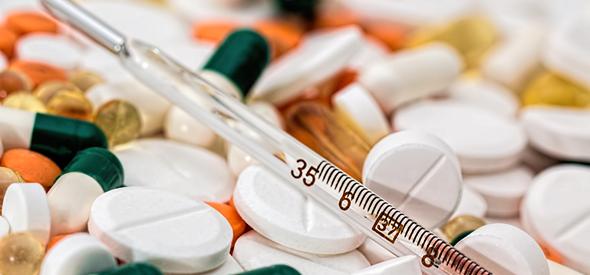 止められるか、偽造医薬品と不正流通